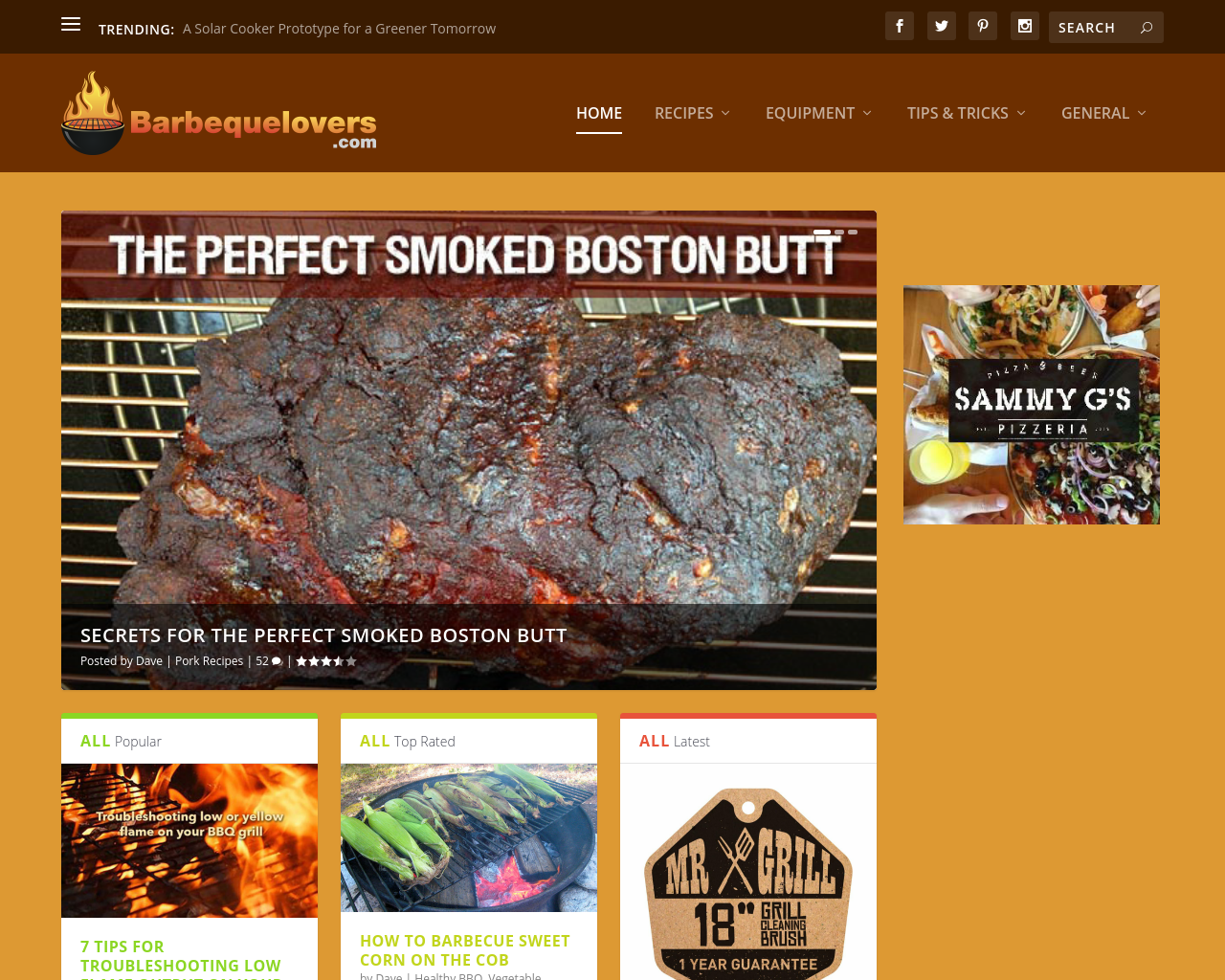 Barbequelovers.com-Advertising-Reviews-Pricing