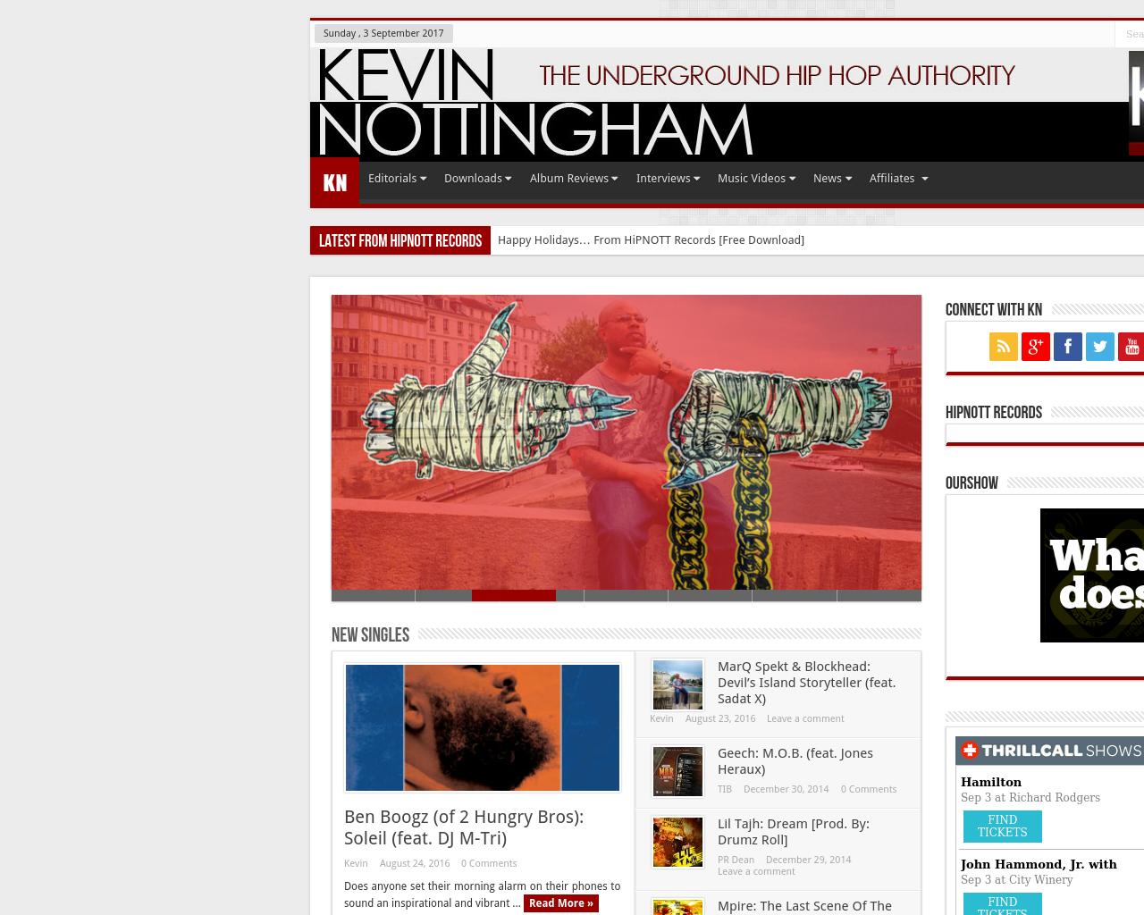 KevinNottingham.com-Advertising-Reviews-Pricing