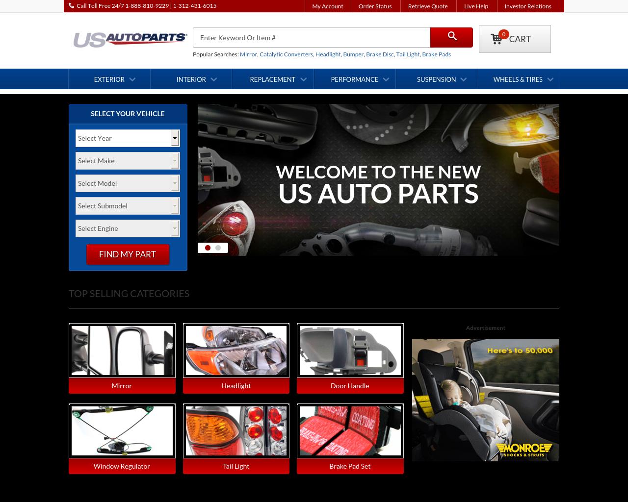 U.S.-Auto-Parts-Advertising-Reviews-Pricing