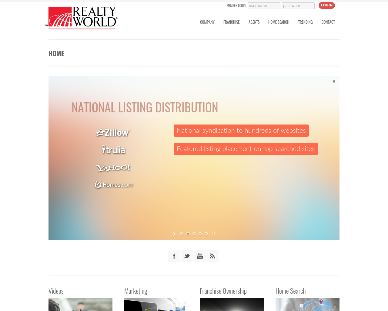 Realty-World-Northern-California-&-Nevada-Advertising-Reviews-Pricing