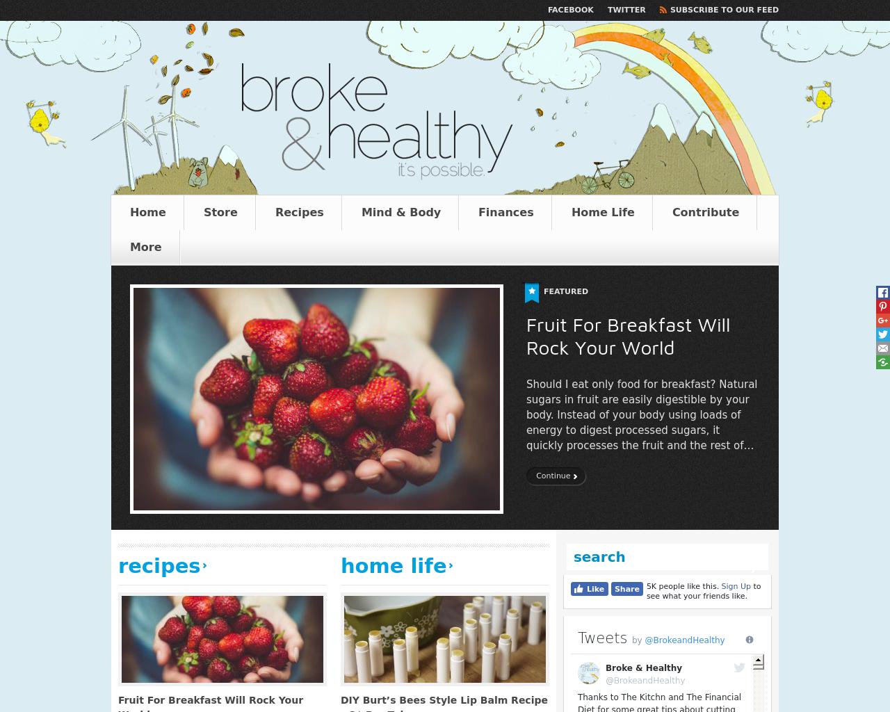 Broke-&-Healthy-Advertising-Reviews-Pricing