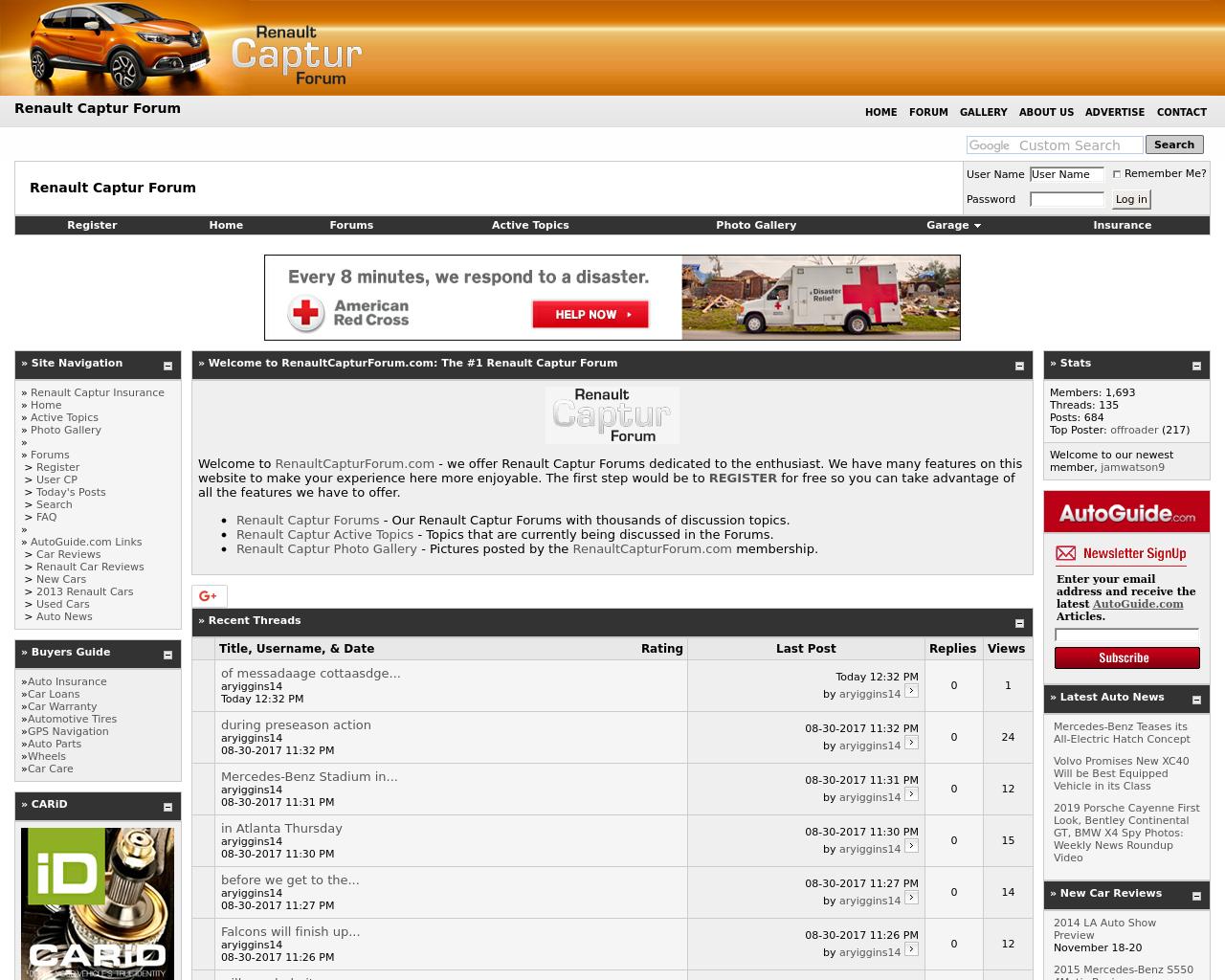 Renault-Captur-Forum-Advertising-Reviews-Pricing