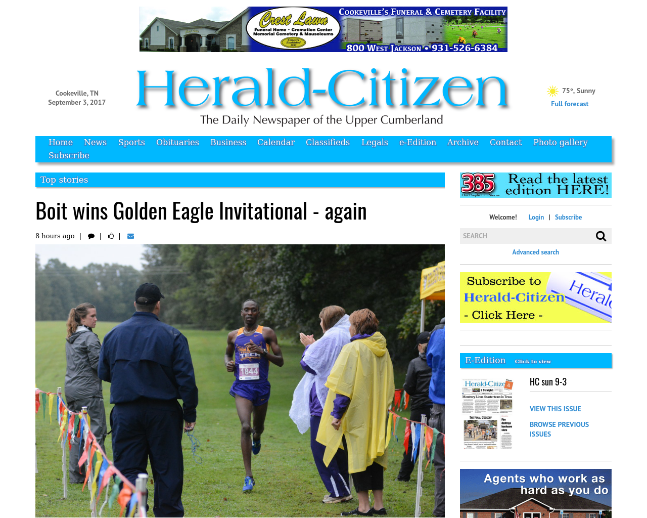 Herald-Citizen-Advertising-Reviews-Pricing
