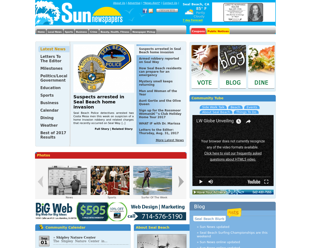 Sun-Newspaper-Advertising-Reviews-Pricing