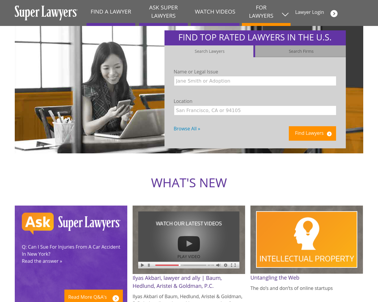 Super-Lawyers-Advertising-Reviews-Pricing