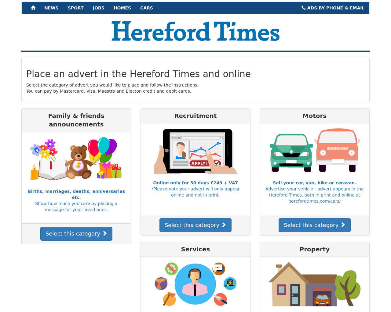 Hereford-Times-Advertising-Reviews-Pricing