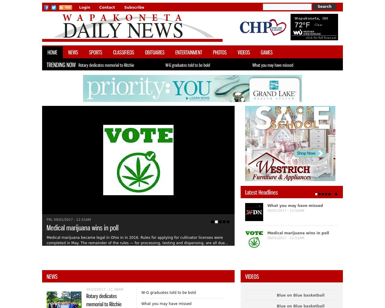 Wapakoneta-Daily-News-Advertising-Reviews-Pricing