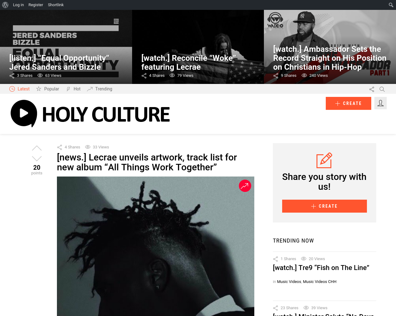 Holyculture.net-Advertising-Reviews-Pricing