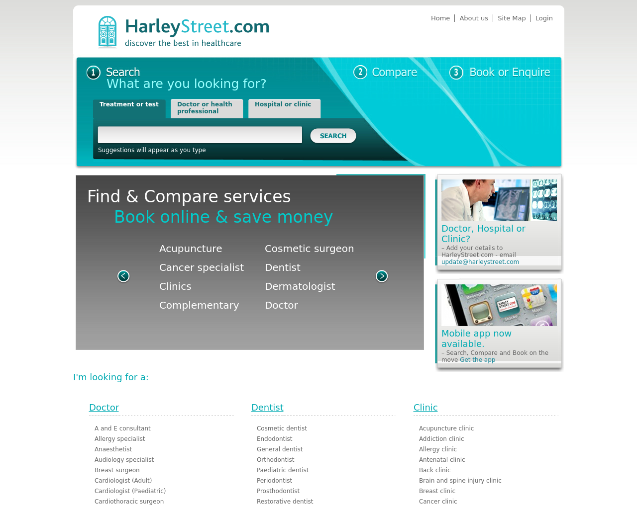 Harleystreet.com-Advertising-Reviews-Pricing
