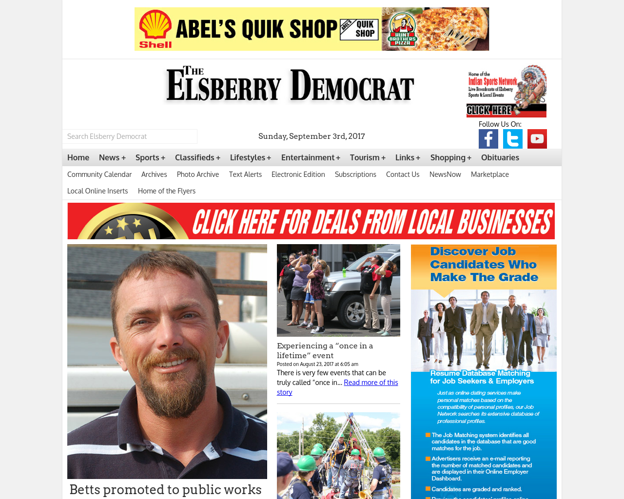 The-Elsberry-Democrat-Advertising-Reviews-Pricing
