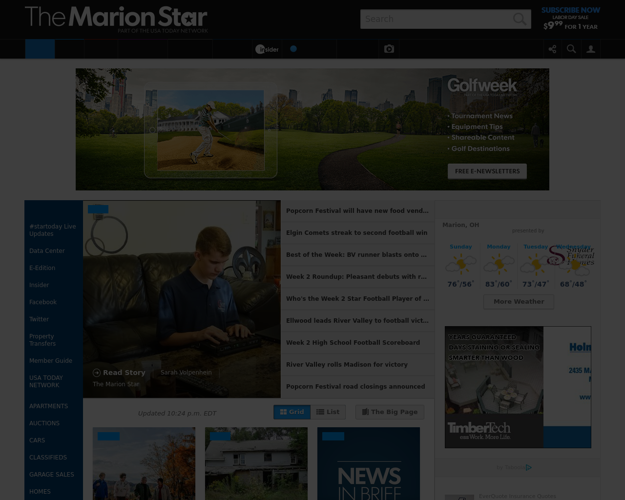 The-Marion-Star-Advertising-Reviews-Pricing