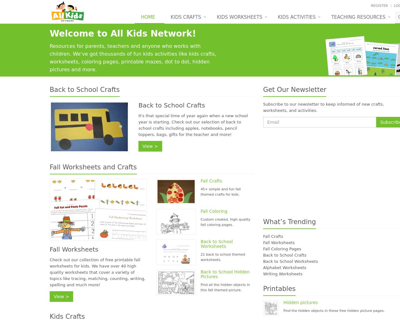 KidsLearningStation.com-Advertising-Reviews-Pricing
