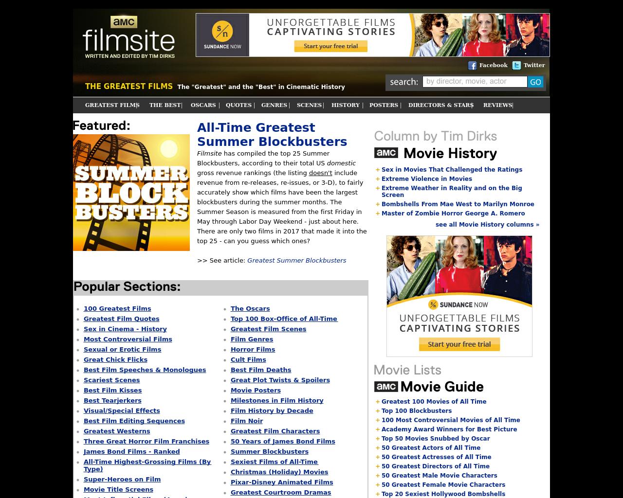 Filmsite-Advertising-Reviews-Pricing