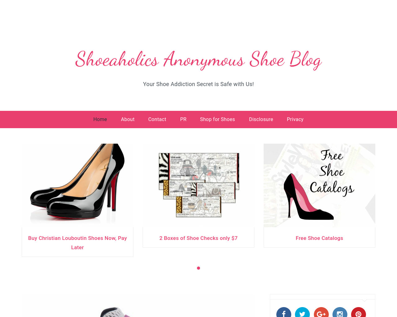 Shoeaholics-Anonymous-Advertising-Reviews-Pricing