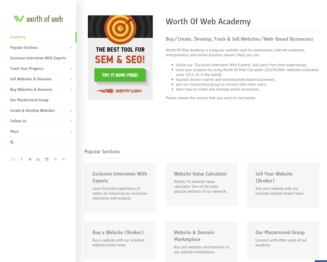 Worth-Of-Web-Academy-Advertising-Reviews-Pricing