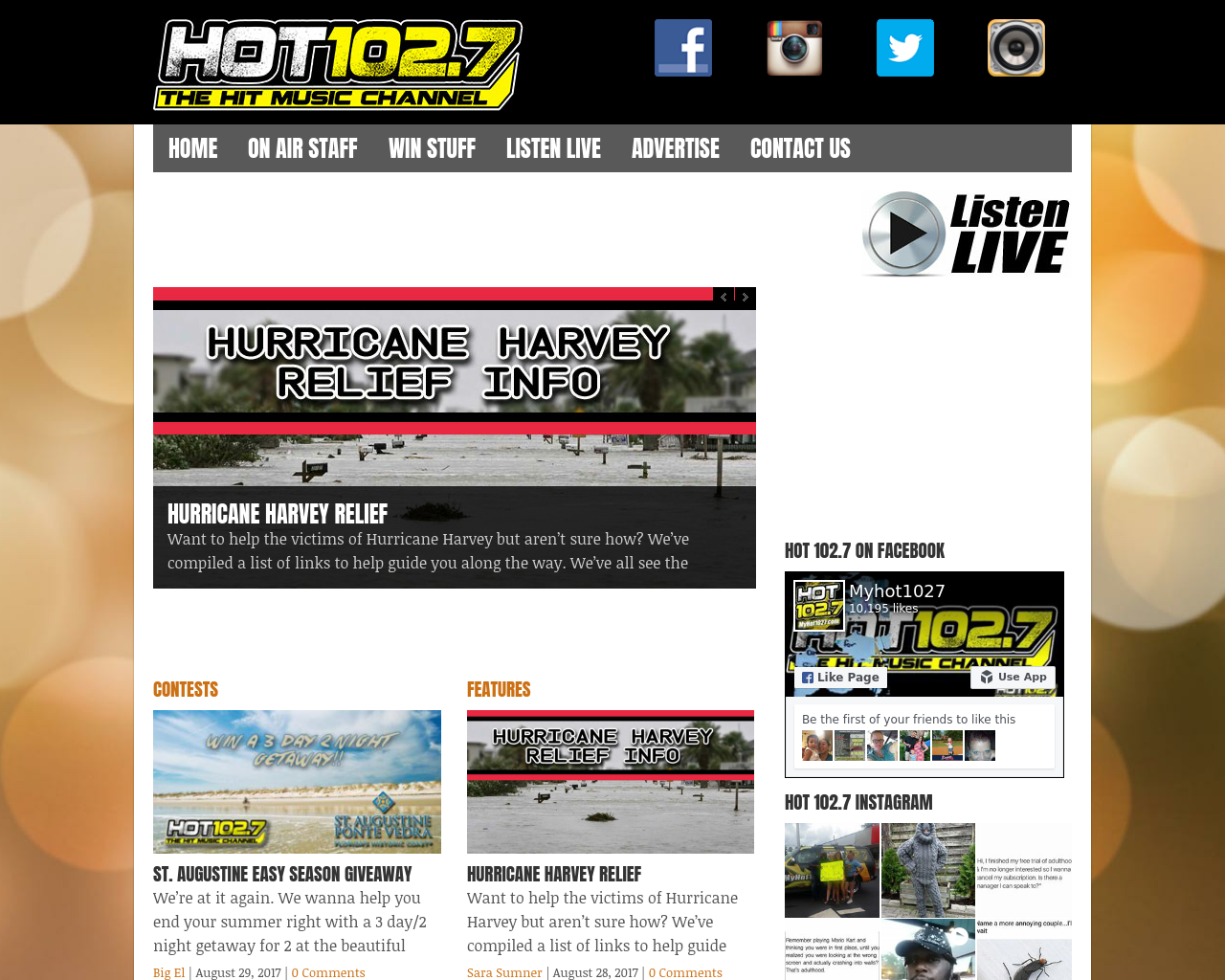 HOT102.7-THE-HIT-MUSIC-CHANNEL-Advertising-Reviews-Pricing