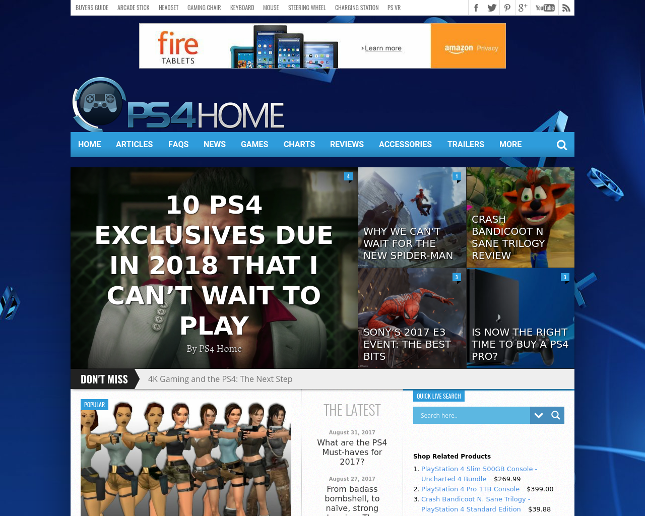 PS4-Home-Advertising-Reviews-Pricing