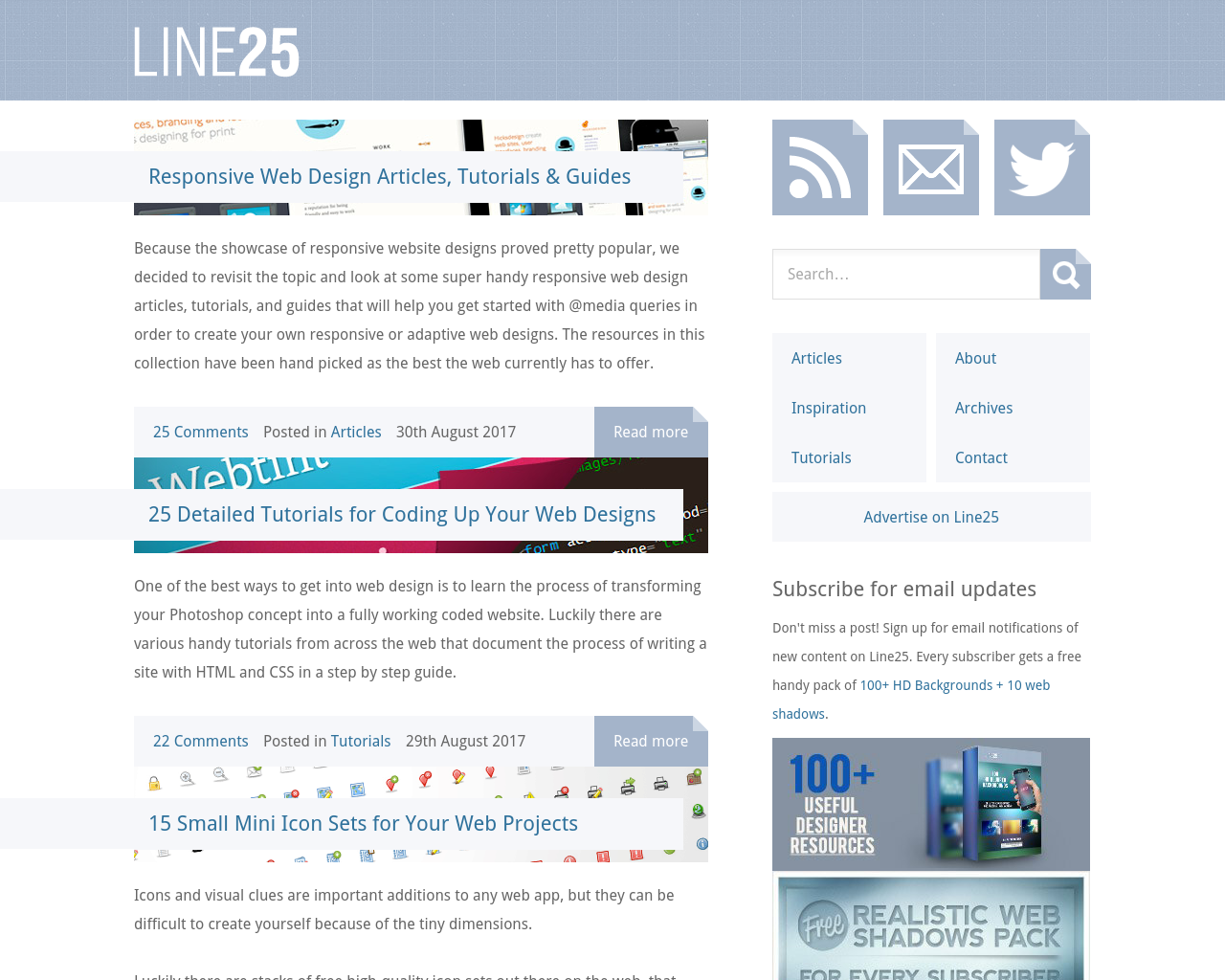 Line25-Advertising-Reviews-Pricing