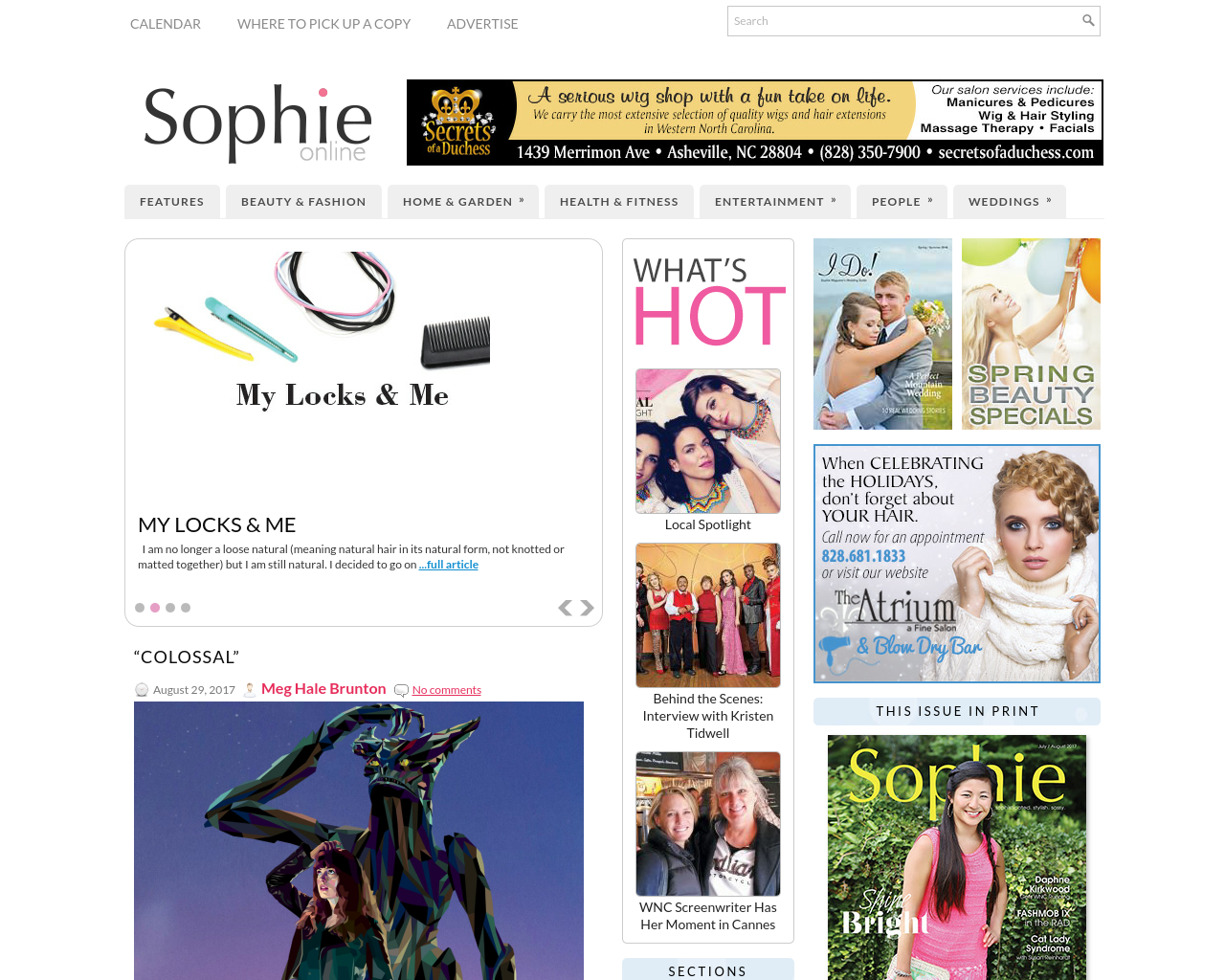Sophie-Magazine-Advertising-Reviews-Pricing