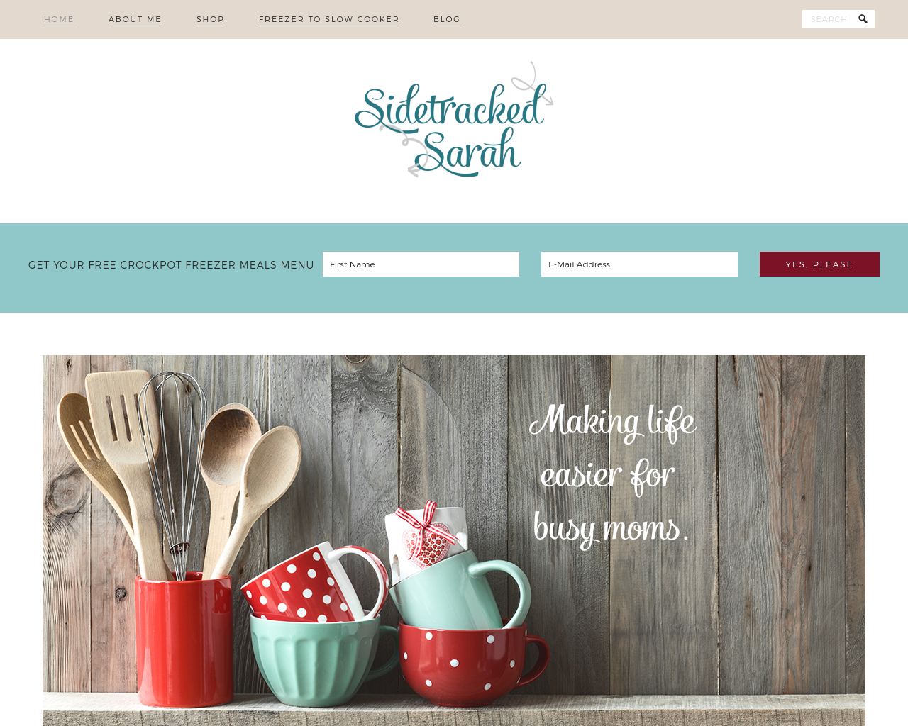 Sidetracked-Sarah-Advertising-Reviews-Pricing