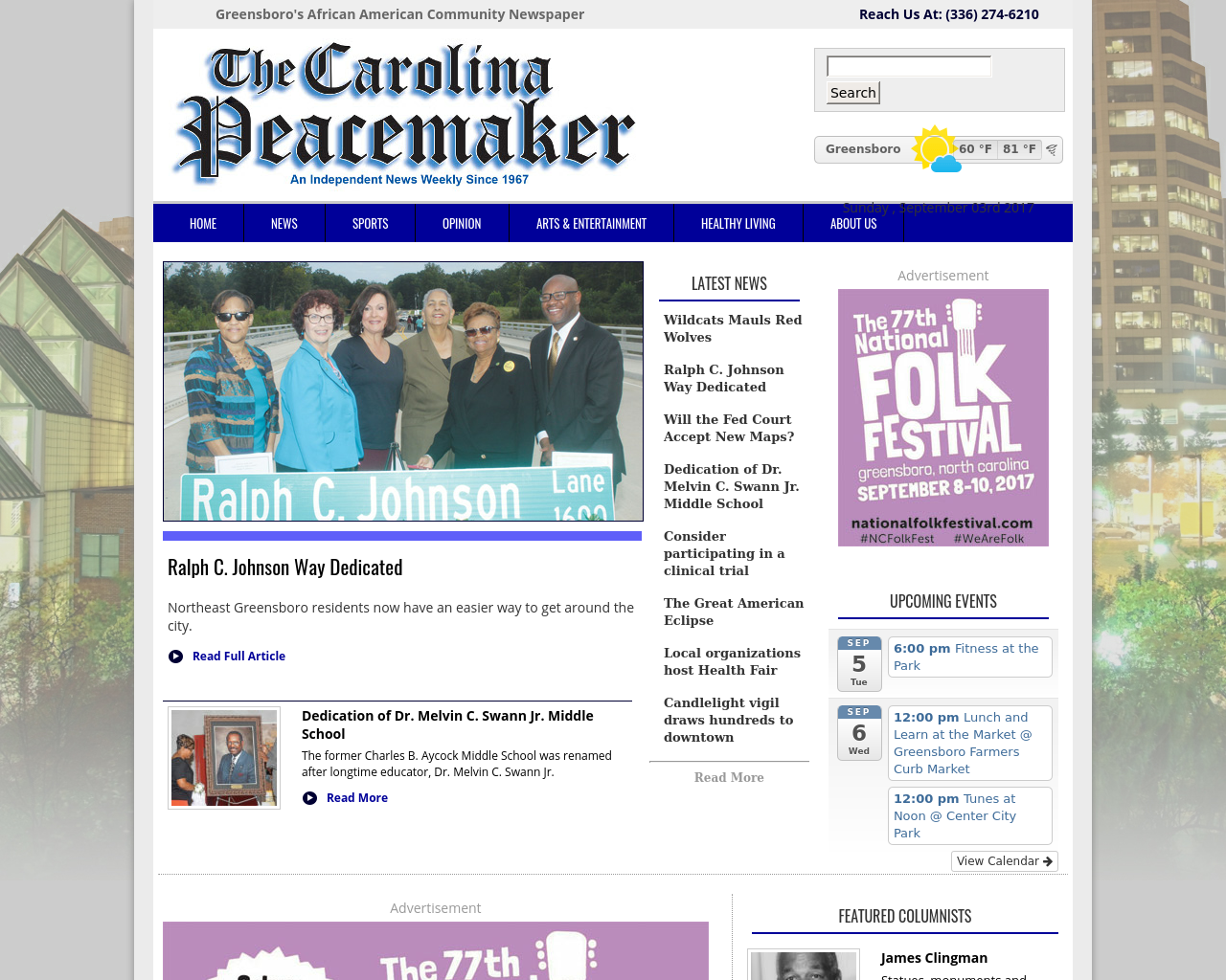 Carolina-Peacemaker-Advertising-Reviews-Pricing