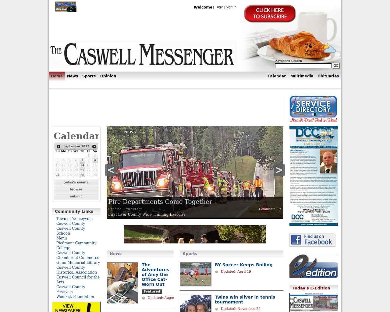 Caswellmessenger-Advertising-Reviews-Pricing