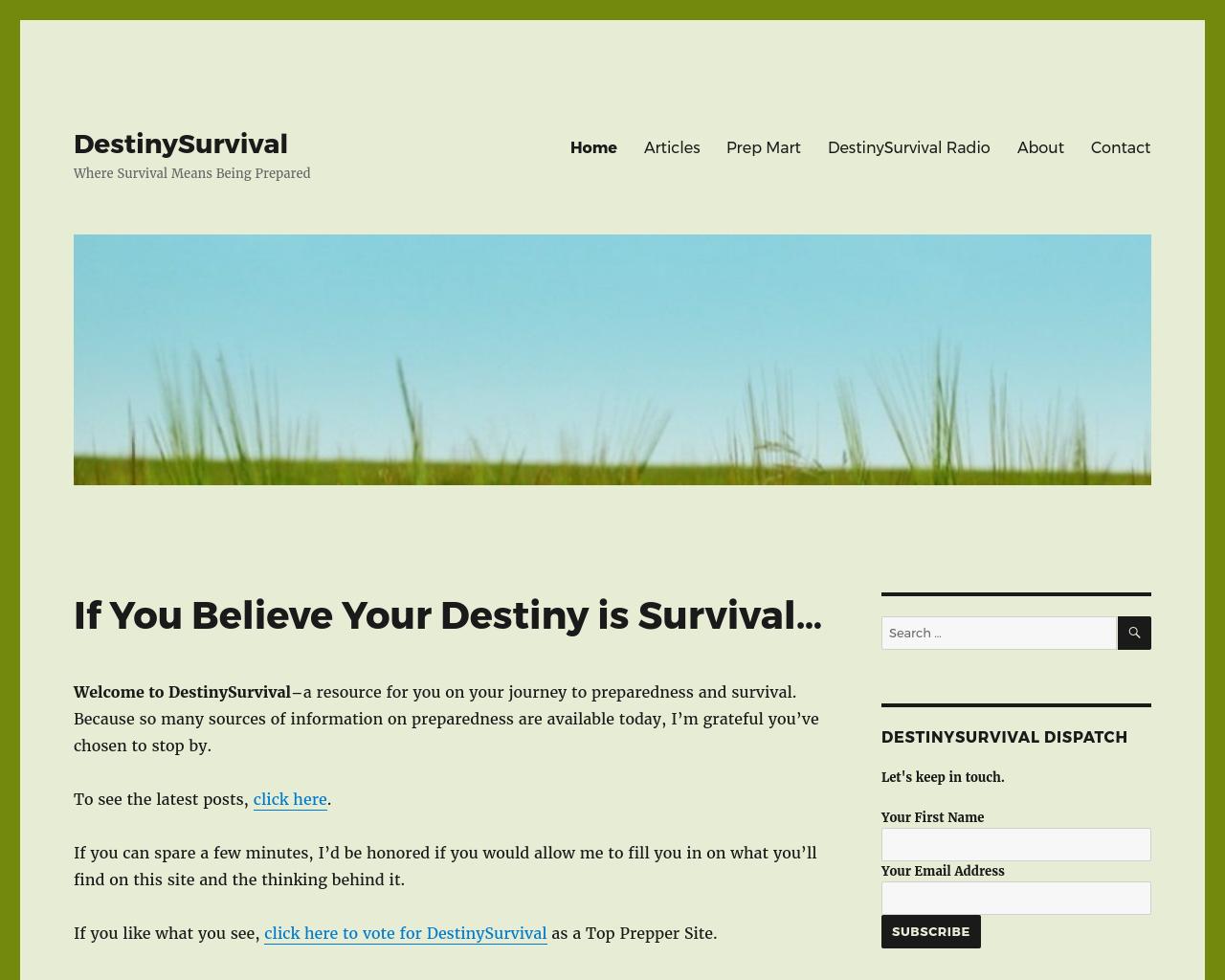 DestinySurvival-Advertising-Reviews-Pricing