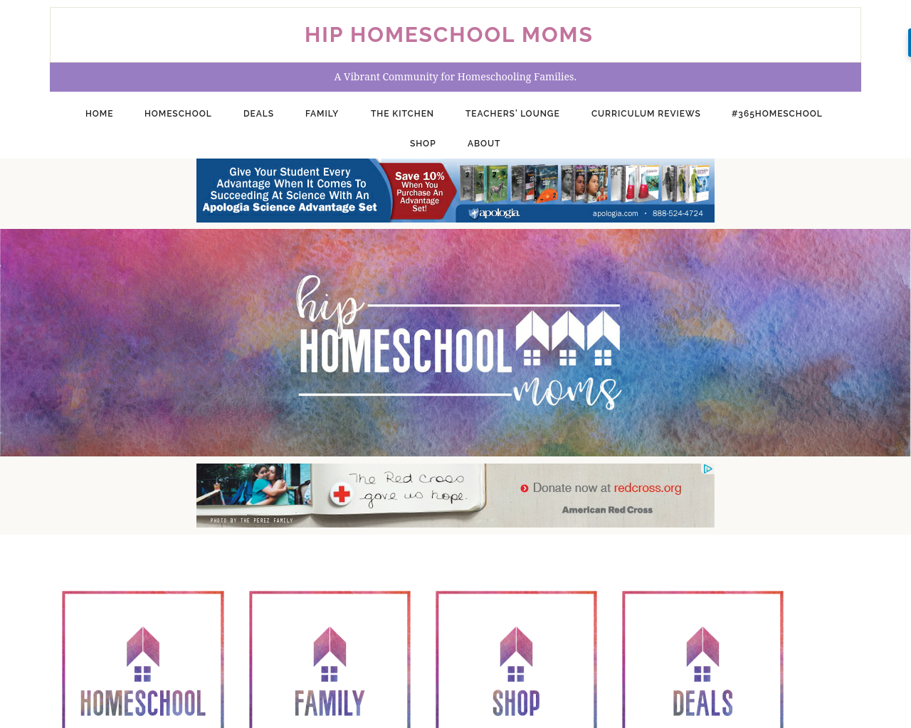 Hip-Homeschool-Moms-Advertising-Reviews-Pricing