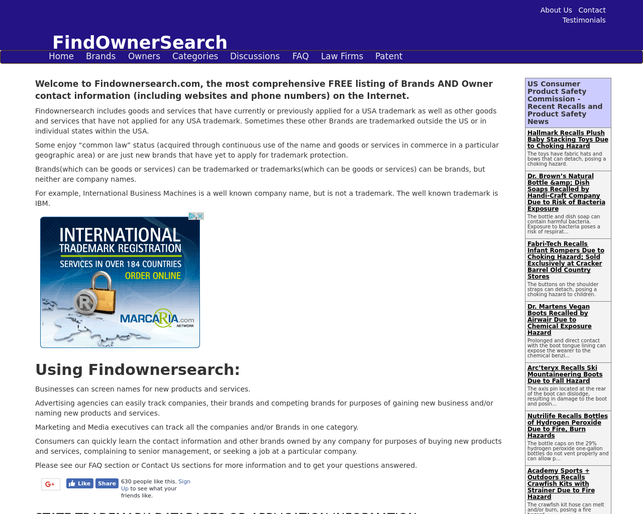 Find-Owner-Search-Advertising-Reviews-Pricing