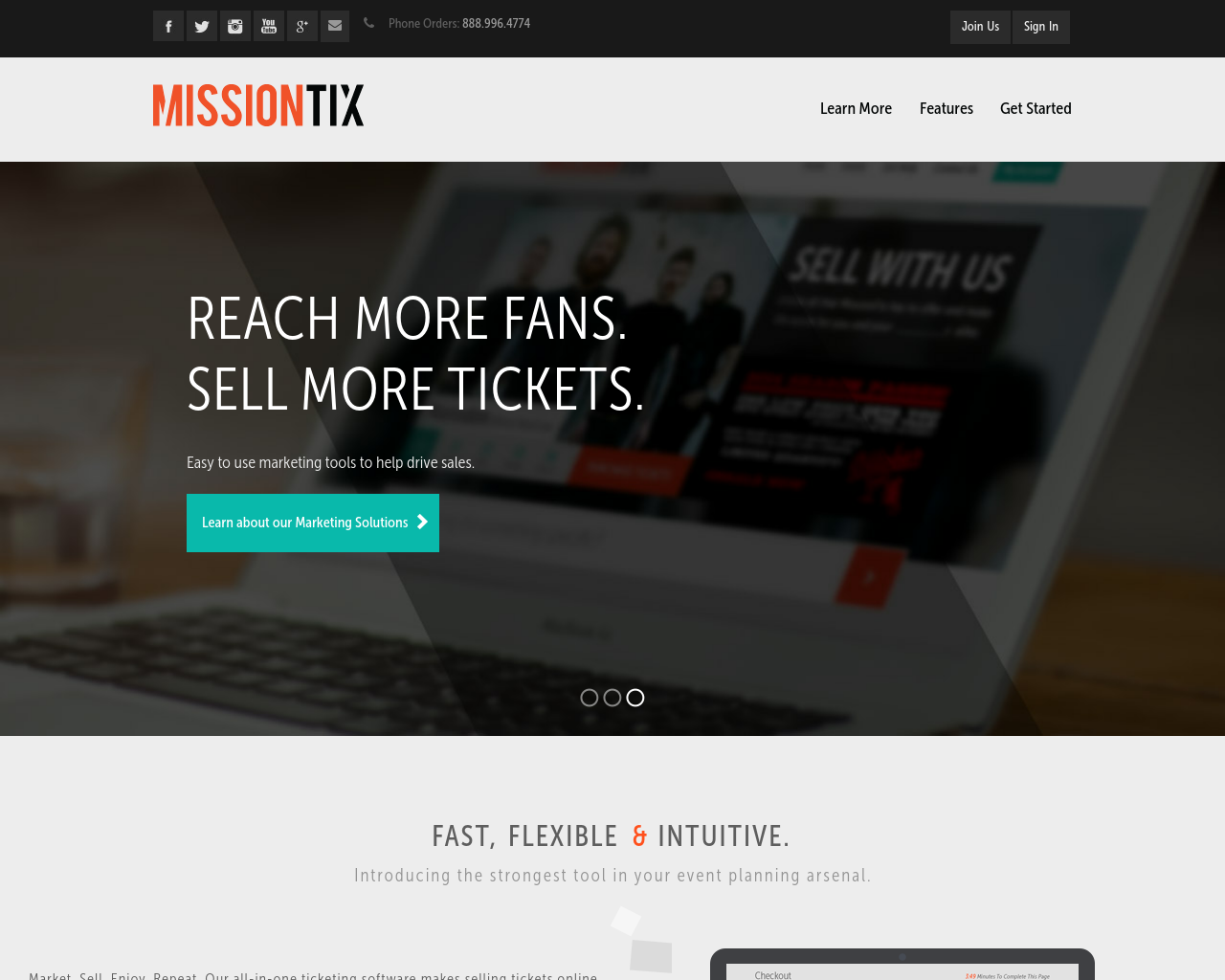 Missiontix.com-Advertising-Reviews-Pricing
