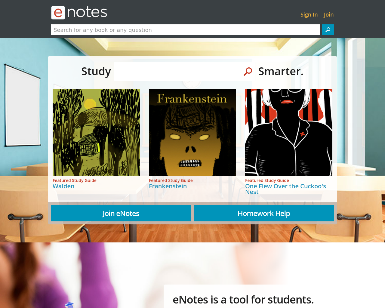 e-notes-Advertising-Reviews-Pricing