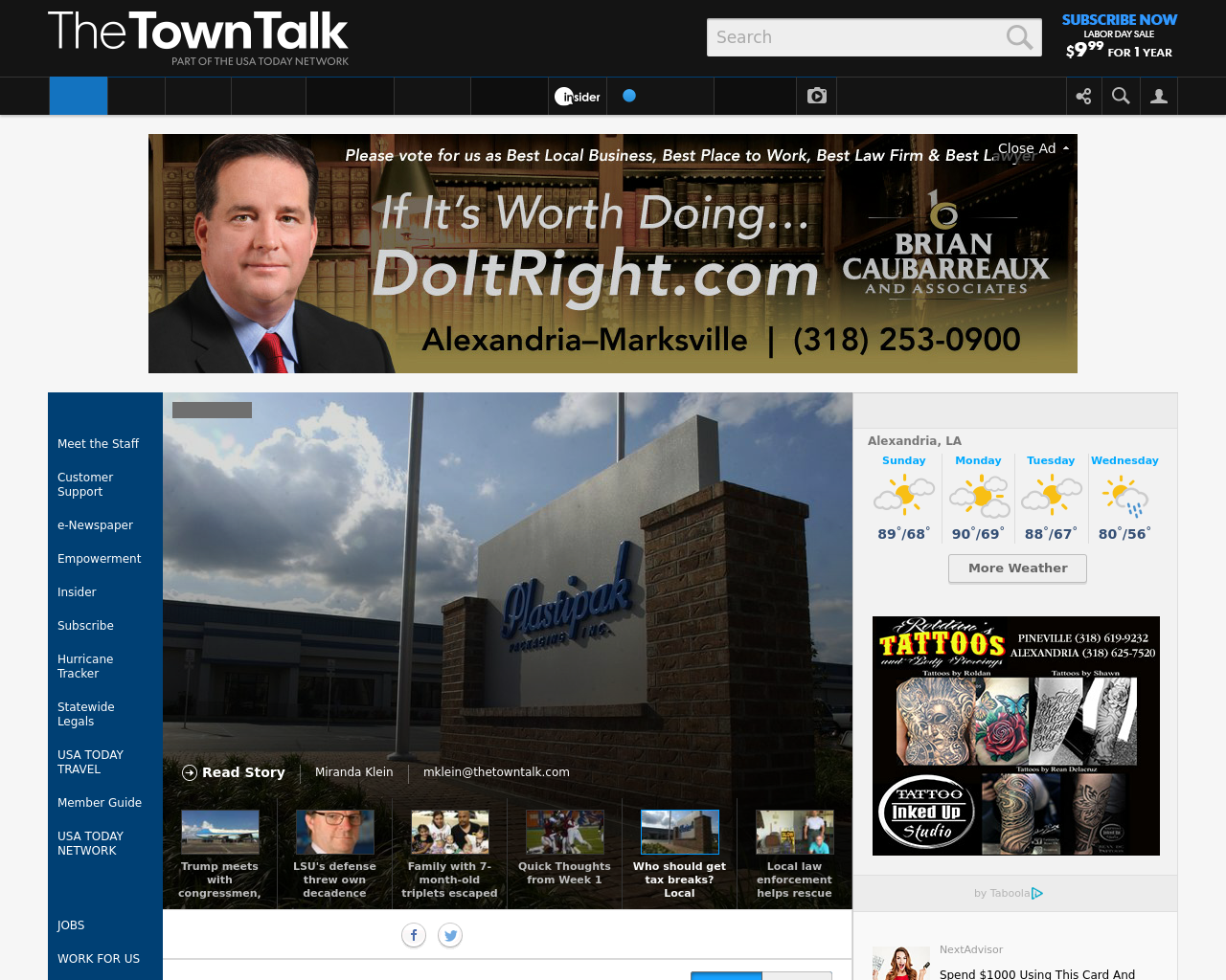 The-Town-Talk-Advertising-Reviews-Pricing