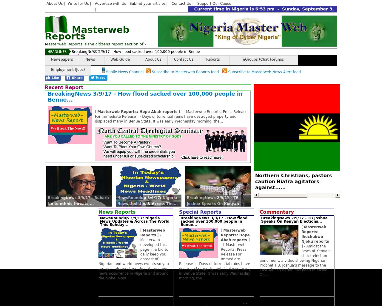 Nigeria-Master-Web-Advertising-Reviews-Pricing