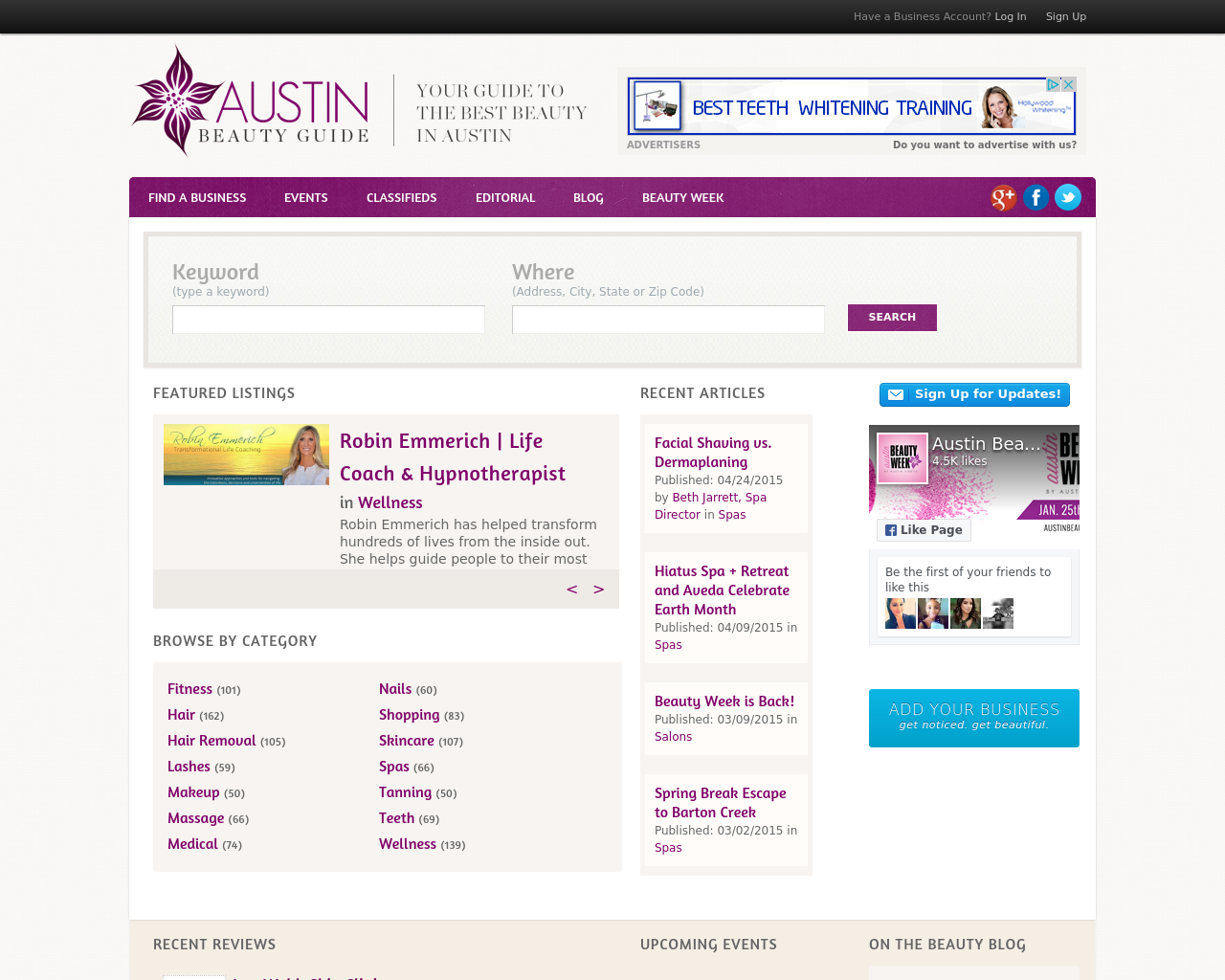 Austin-Beauty-Guide-Advertising-Reviews-Pricing