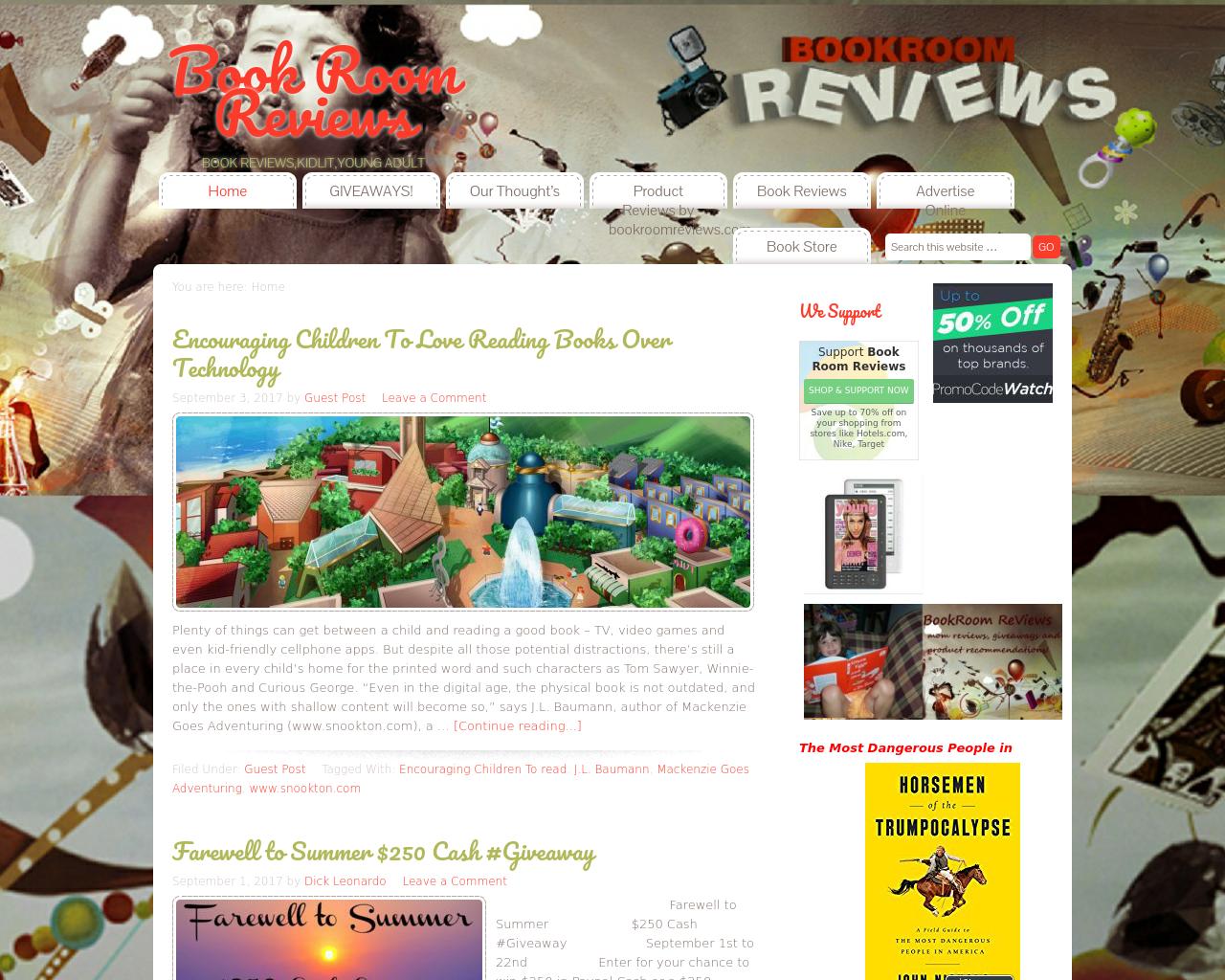Bookroom-Reviews-Advertising-Reviews-Pricing