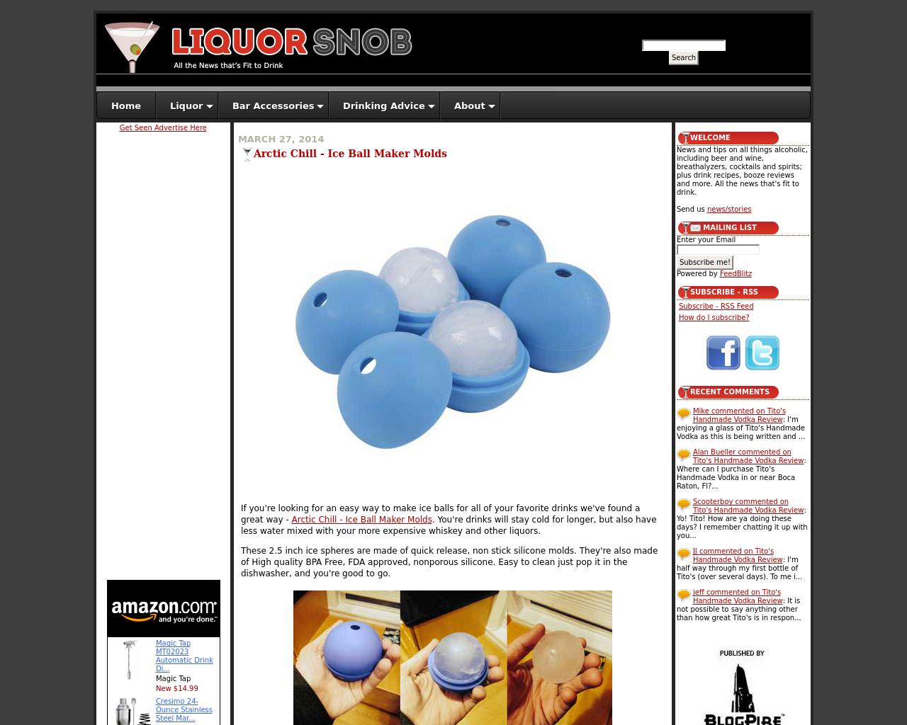 LIQUOR-SNOB-Advertising-Reviews-Pricing