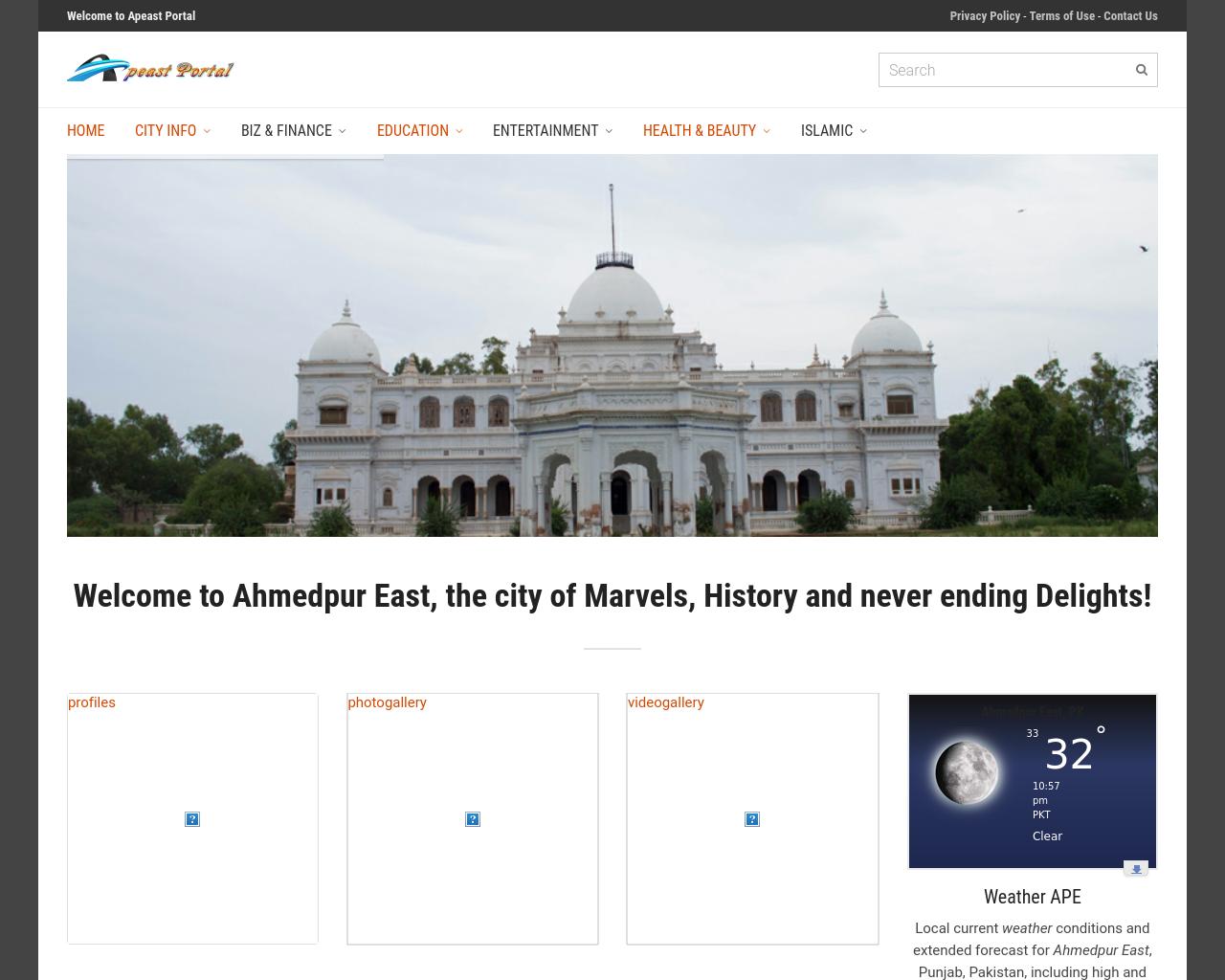 Ahmedpureast.com-Advertising-Reviews-Pricing