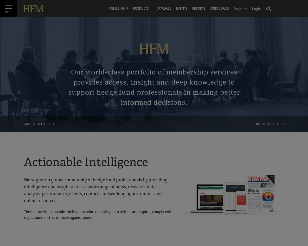 HedgeFund-Intelligence-Advertising-Reviews-Pricing