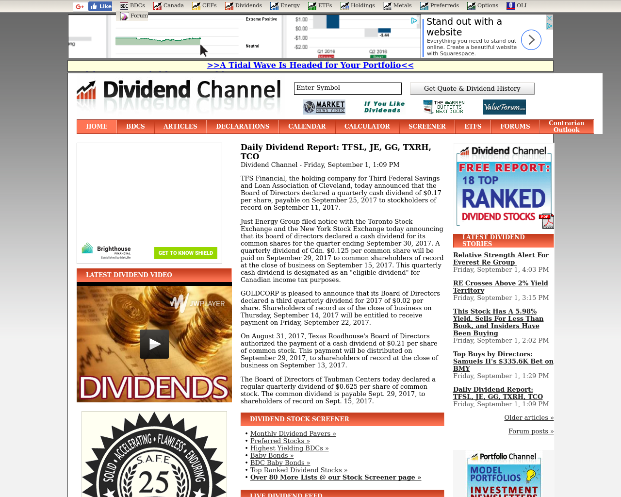 dividend-channel-Advertising-Reviews-Pricing