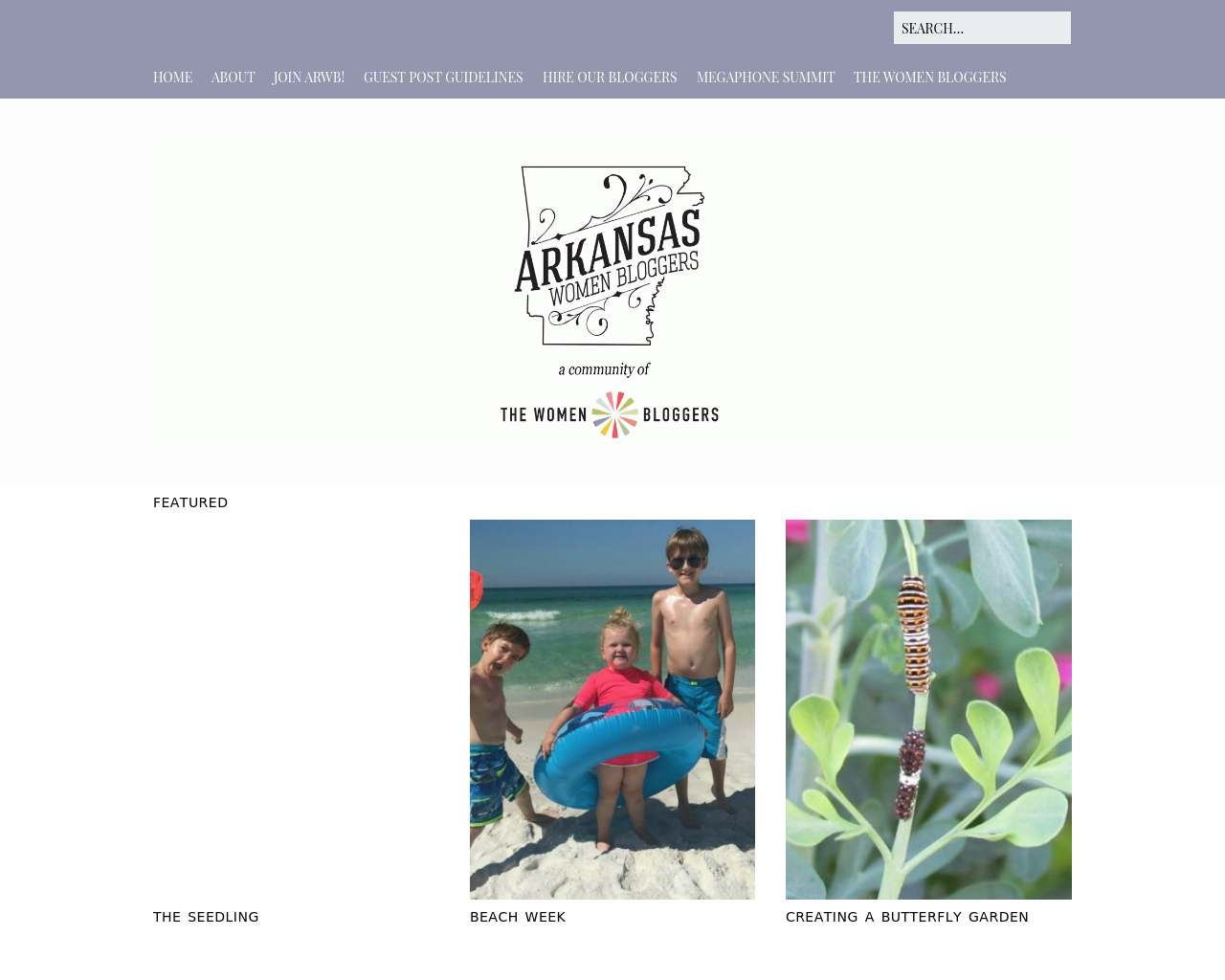 Arkasnas-Women-Bloggers-Advertising-Reviews-Pricing