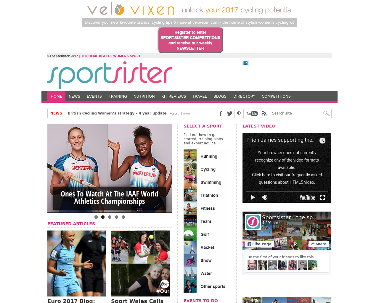 Sportsister-Advertising-Reviews-Pricing