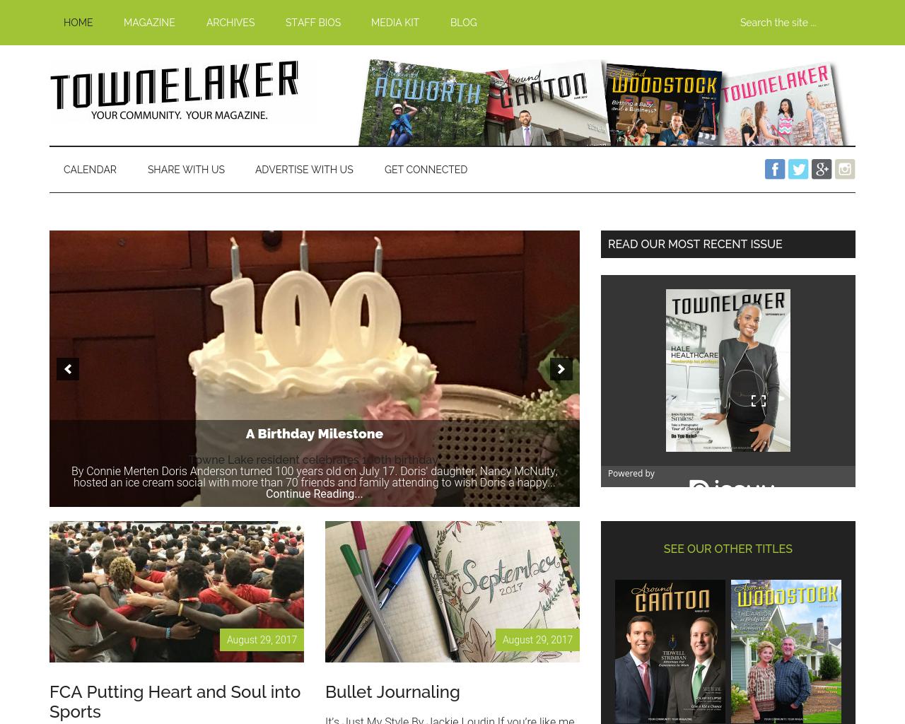 TowneLaker-Advertising-Reviews-Pricing