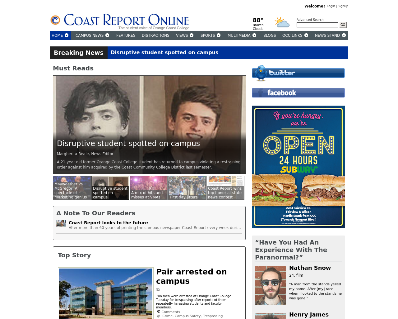 Coast-Report-Online-Advertising-Reviews-Pricing
