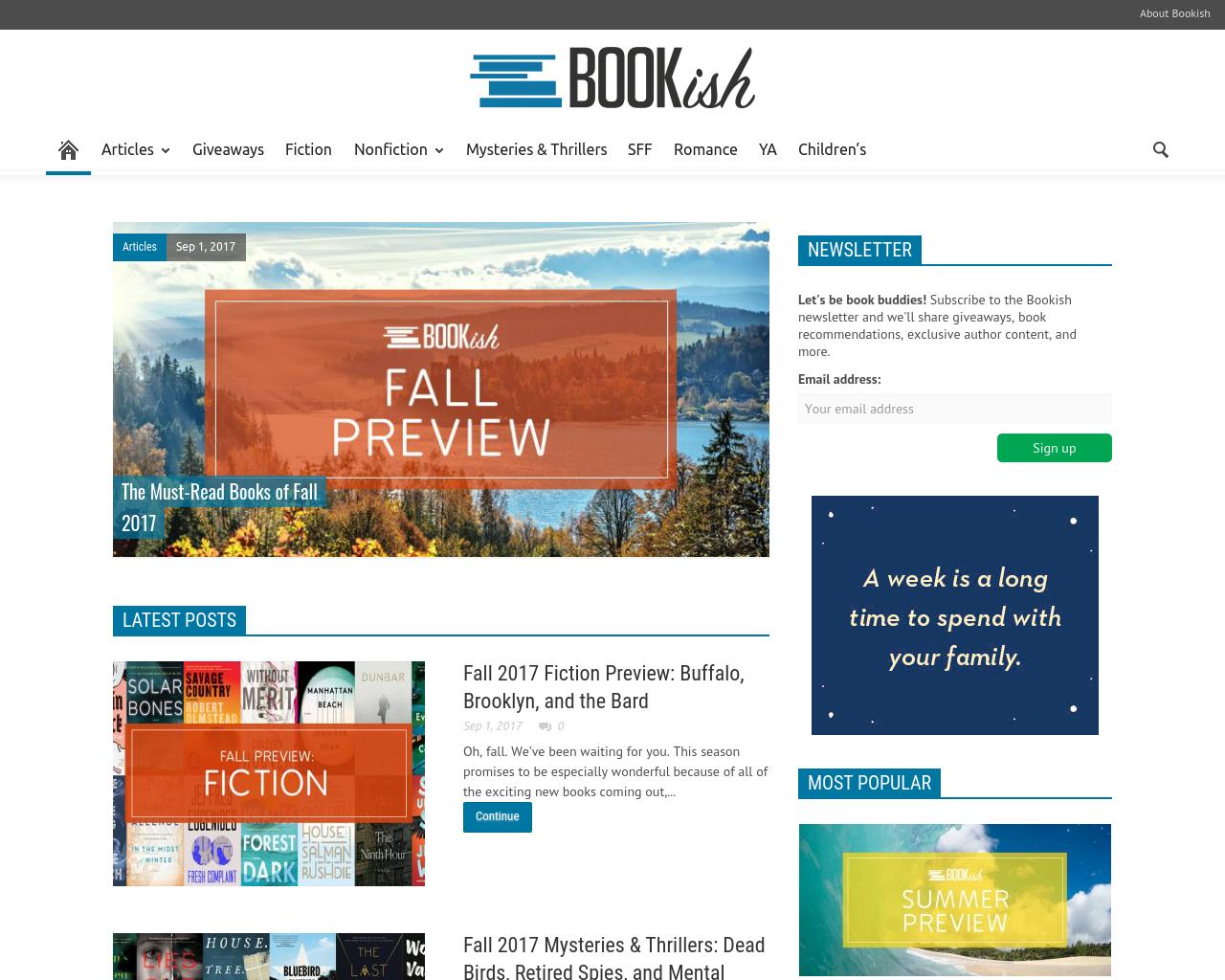 Bookish-Advertising-Reviews-Pricing