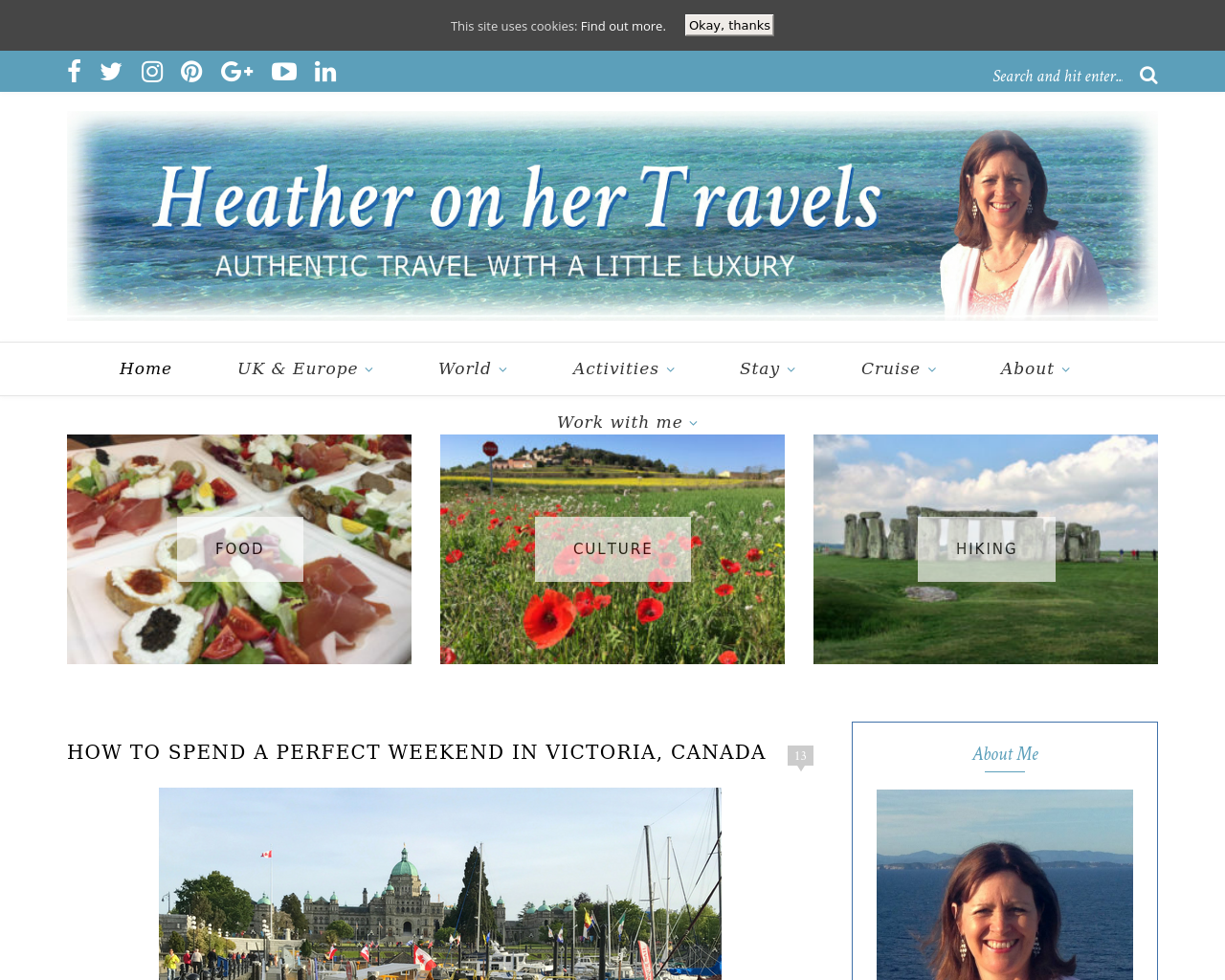 Heather-On-Her-Travels-Advertising-Reviews-Pricing