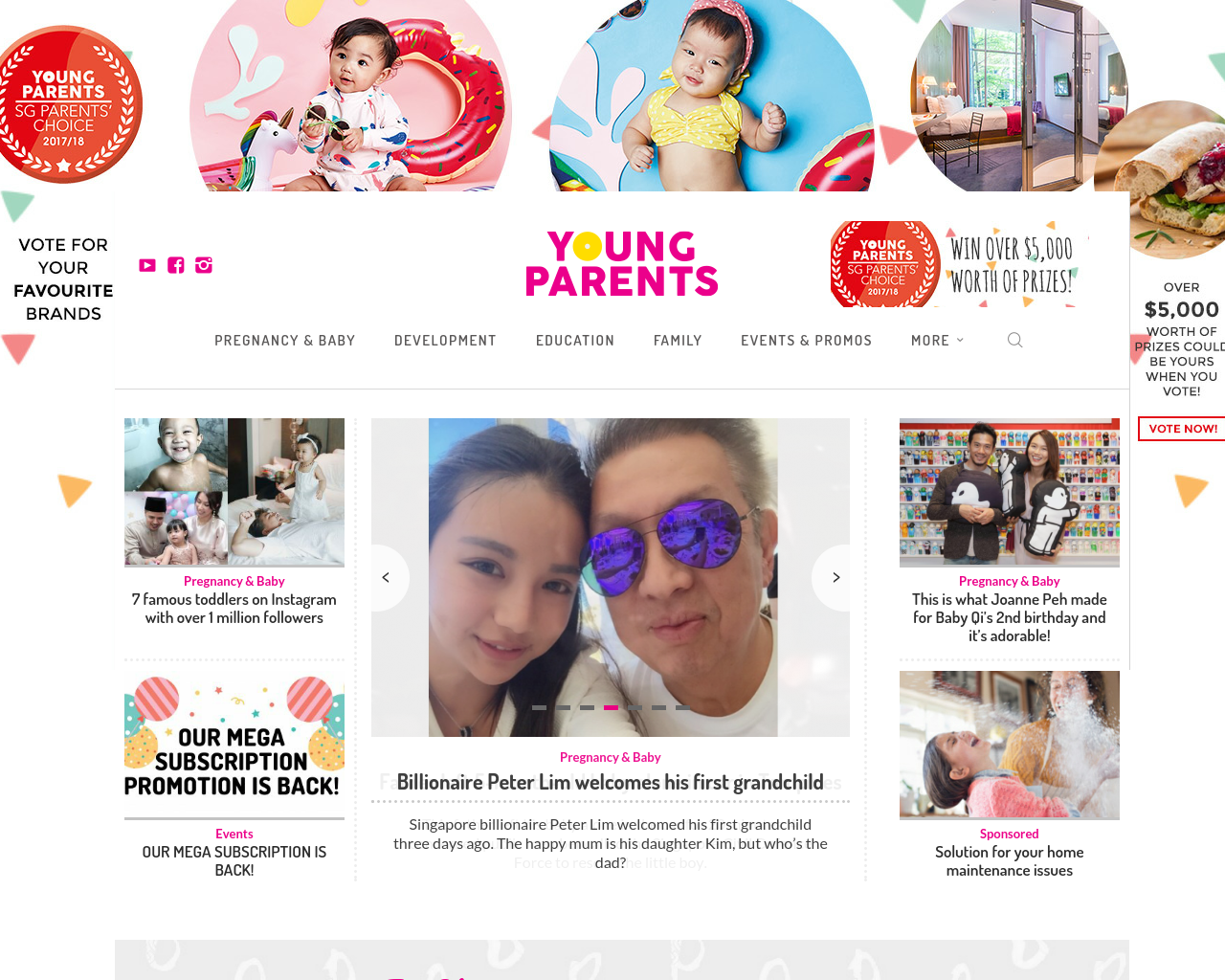 Young-Parents-Advertising-Reviews-Pricing