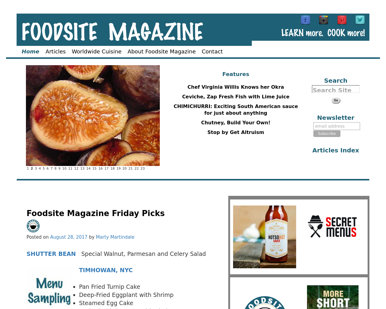 Foodsite-Magazine-Advertising-Reviews-Pricing