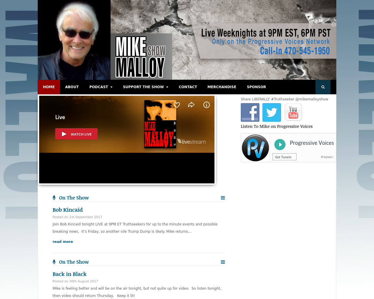 MIKE-MALLOY-SHOW-Advertising-Reviews-Pricing