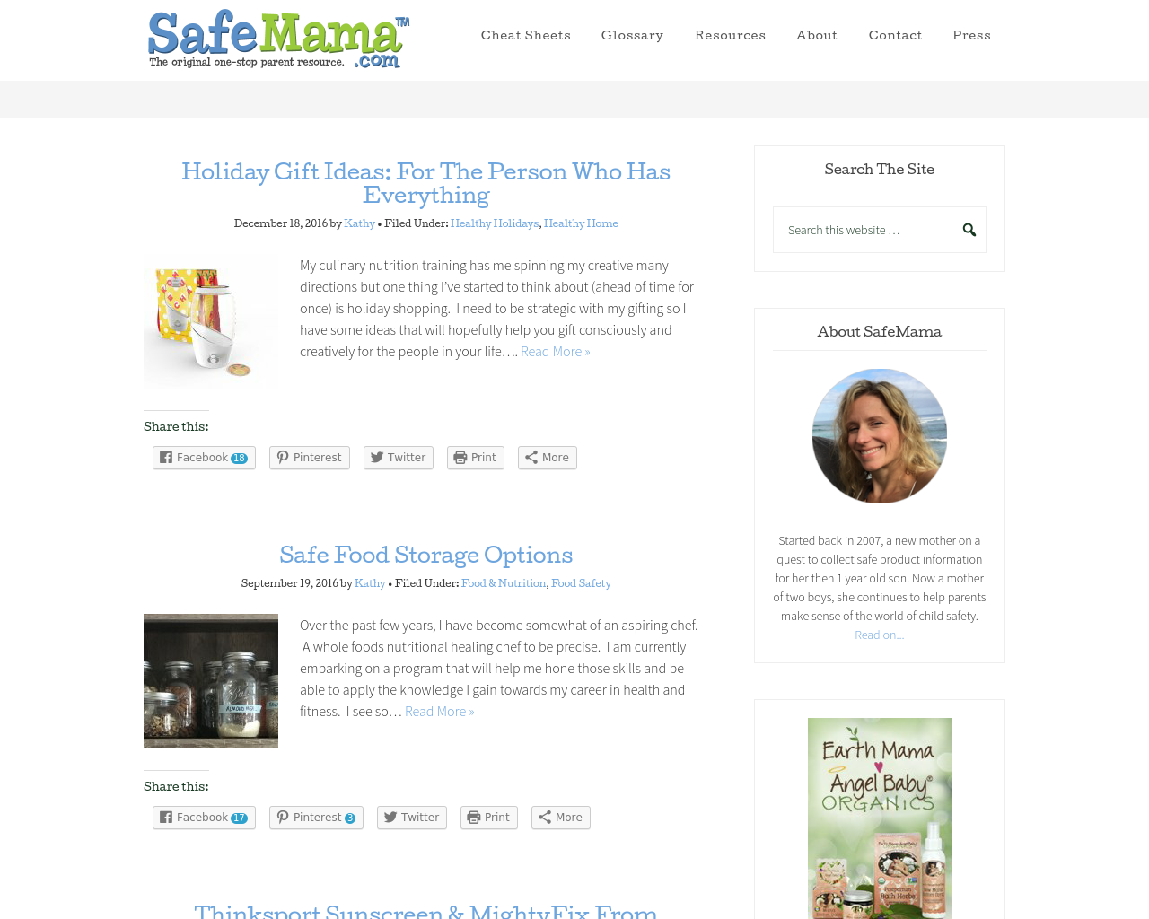 SafeMama.com-Advertising-Reviews-Pricing