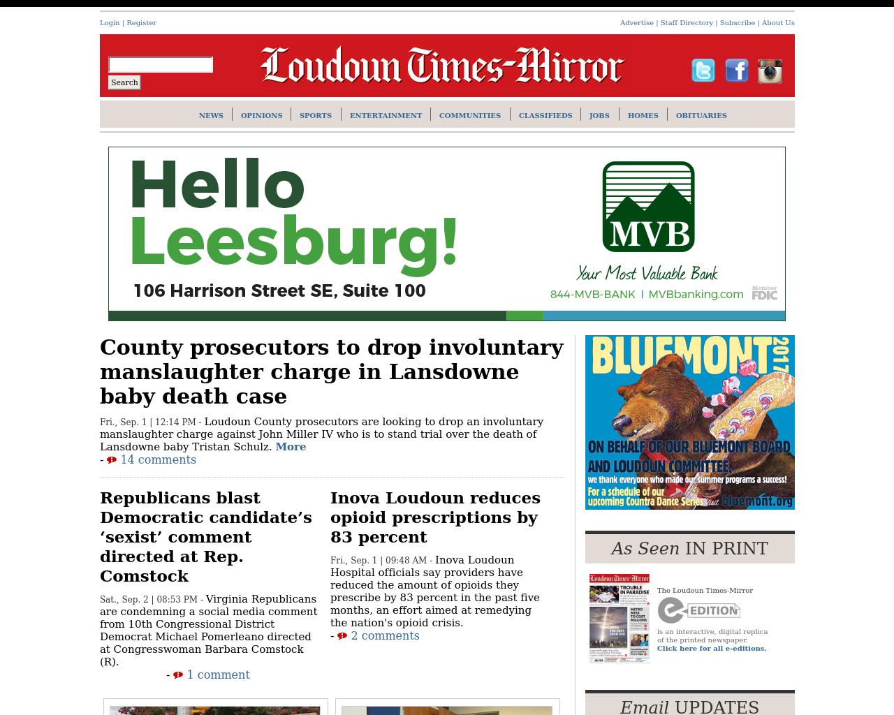 Leesburg-Today-Advertising-Reviews-Pricing